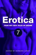 eBook: Erotica, Volume 7