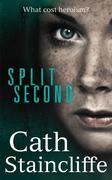 eBook: Split Second