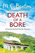 eBook: Death of a Bore