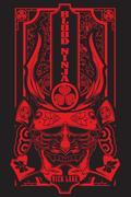 eBook: Blood Ninja