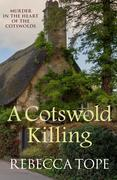 eBook: Cotswold Killing