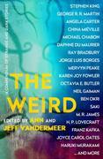 eBook: The Weird