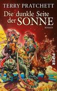 eBook: Die dunkle Seite der Sonne