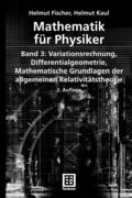 eBook: Mathematik für Physiker