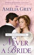 eBook: Never a Bride