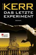 eBook: Das letzte Experiment