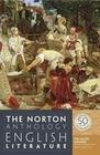 The Norton Anthology of English Literature. The Major Authors