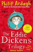 eBook: The Eddie Dickens Trilogy