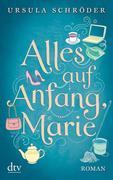 eBook: Alles auf Anfang, Marie