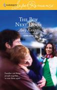 Amy Knupp: The Boy Next Door