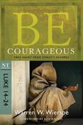 eBook: Be Courageous