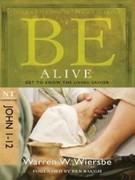 eBook: Be Alive