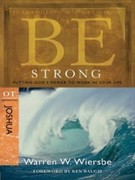 eBook: Be Strong