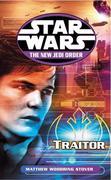 eBook:  Star Wars: The New Jedi Order - Traitor