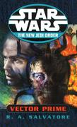 eBook:  Star Wars: The New Jedi Order - Vector Prime