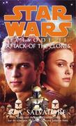 eBook:  Star Wars: Episode II - Attack Of The Clones
