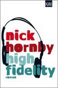 eBook: High Fidelity