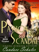 eBook: Passion and Scandal
