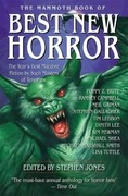 eBook: Mammoth Book of Best New Horror 16