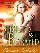 eBook: Seduced and Betrayed
