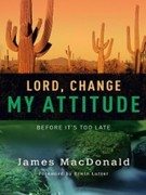 eBook: Lord, Change My Attitude