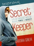 eBook: Secret Keeper Devotional