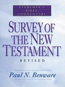 eBook: Survey of the New Testament - Everyman's Bible Commentary