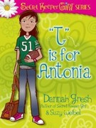 eBook: T is for Antonia