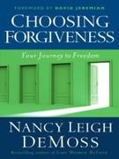 eBook: Choosing Forgiveness
