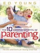 eBook: 10 Commandments of Parenting