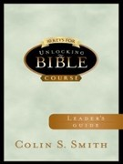 eBook: 10 Keys for Unlocking the Bible Leader's Guide