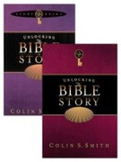 eBook: Unlocking the Bible Story Old Testament Vol 2 with Study Guide