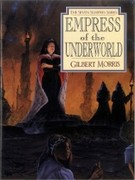 eBook: Empress of the Underworld