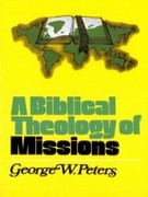eBook: Biblical Theology of Missions