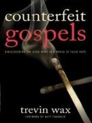 eBook: Counterfeit Gospels