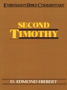 eBook: Second Timothy - Everyman's Bible Commentary