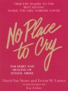 eBook: No Place to Cry