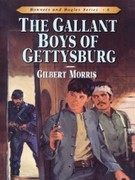 eBook: Gallant Boys of Gettysburg