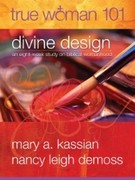 eBook:  True Woman 101: Divine Design
