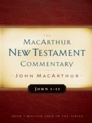 eBook: John 1-11 MacArthur New Testament Commentary