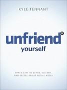 eBook: Unfriend Yourself