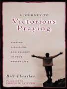 eBook: Journey to Victorious Praying