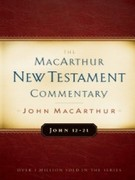 eBook: John 12-21 MacArthur New Testament Commentary