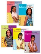 eBook: Yasmin Peace Series