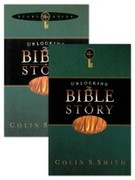 eBook: Unlocking the Bible Story New Testament Vol 4 with Study Guide