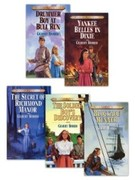 eBook: Bonnets and Bugles Series Books 1-5