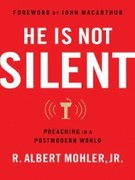 eBook: He is Not Silent