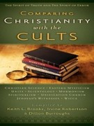 eBook: Comparing Christianity with the Cults