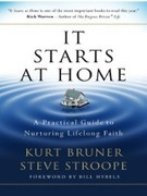 eBook: It Starts at Home