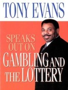 eBook: Tony Evans Speaks Out on Gambling and the Lottery